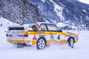 Power on Ice – Sportquattro