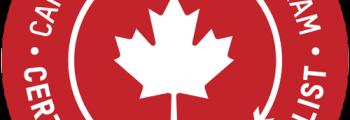 Zertifizierung Canada Specialist
