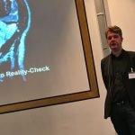 Brain Reading (John-Dylan Haynes)