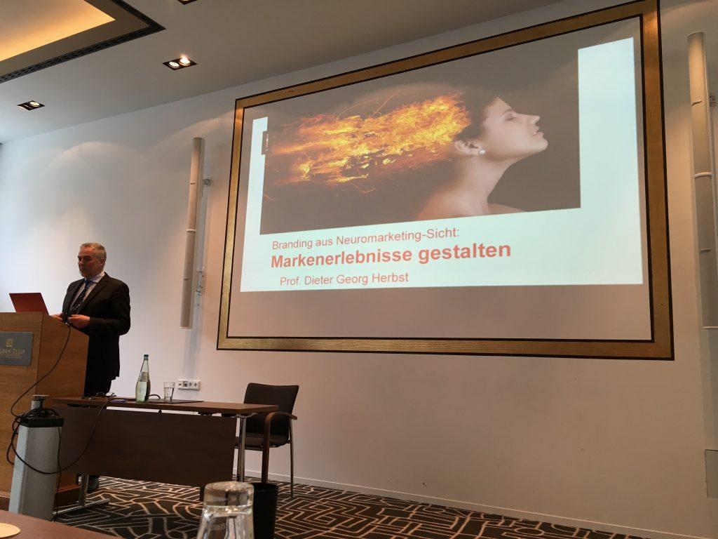 Branding aus Neuromarketing-Sicht (Dieter Georg Herbst)