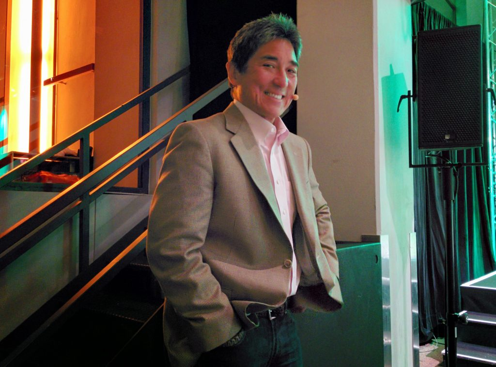 Guy Kawasaki – Apple Evangelist