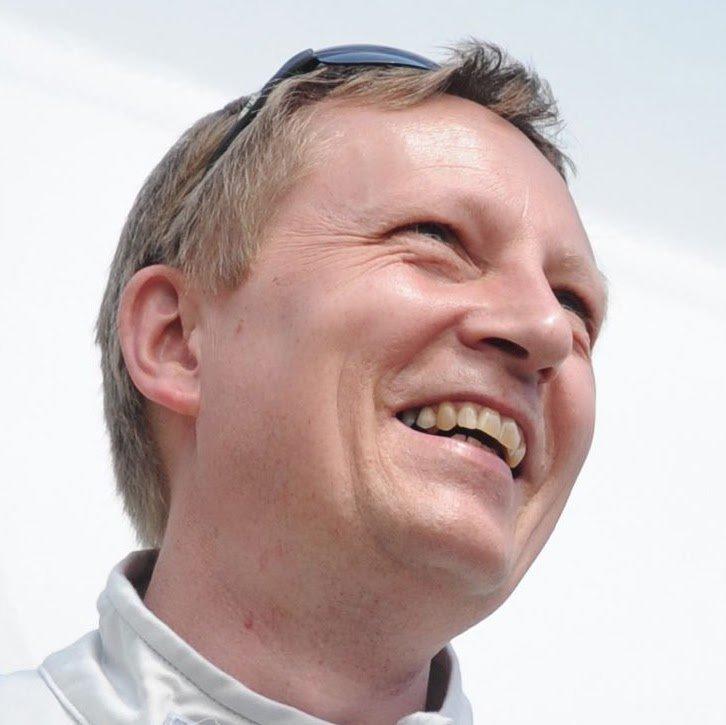 Lothar Bökamp