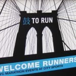 welcome runners