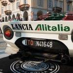Die »Alitalia«-Lackierung ist wohl die bekannteste Kriegsbemalung des Stratos.