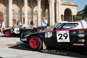 Nach der »Alitalia«-Lackierung folge 1978 der »Pirelli«-Kampfanzug.